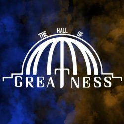 The Hall of Greatness